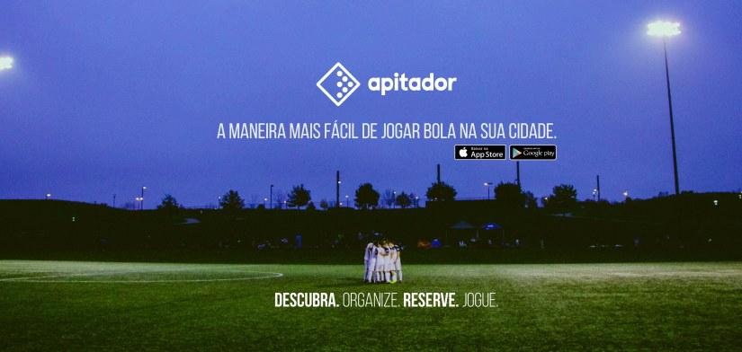 Banner do Blog Apitador