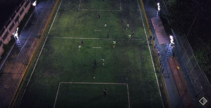 A estréia do Apitador FC, contra os atuais campeões da Copa Apitador, o Só Resenha FC. Veja o querolou!