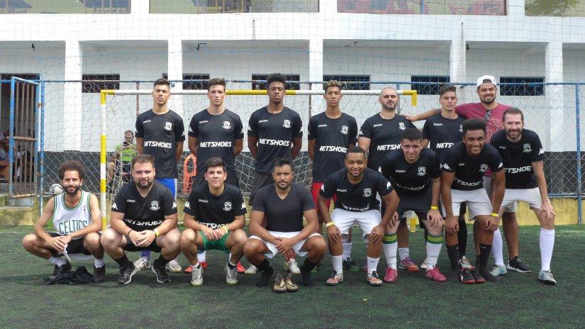 Tem até peneira acontecendo pelo Appito! – Toiss Futebol &Samba